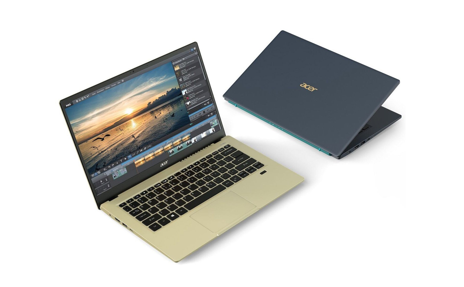 Acer Swift 3X hand-on Review