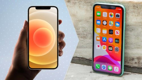 iPhone 12 vs iPhone 11: The biggest changes
