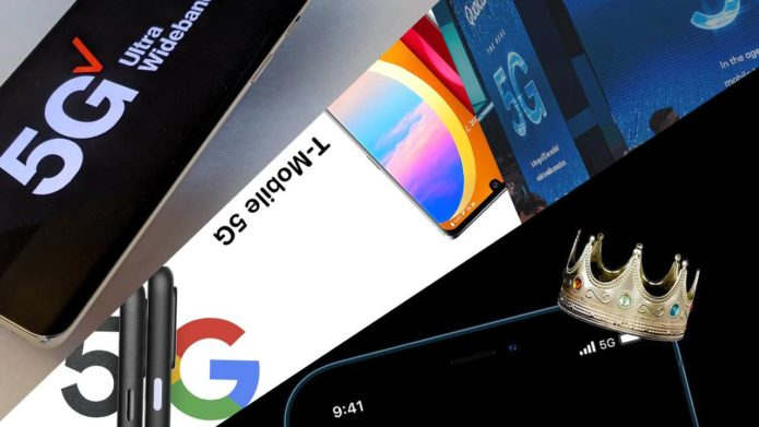 Got a 5G smartphone? What's the right 'plan' forward