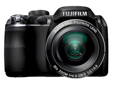 Fujifilm FinePix S4000 / S4050 Camera