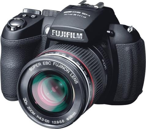 Fujifilm FinePix HS20EXR / HS22EXR Camera