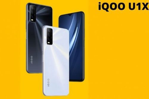 Vivo iQoo U1x Launched With Triple Cameras, Snapdragon 662 SoC