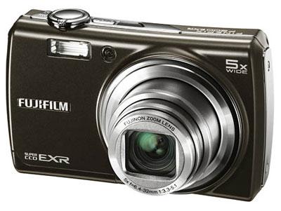 Fujifilm FinePix AV280 / AV285 Camera