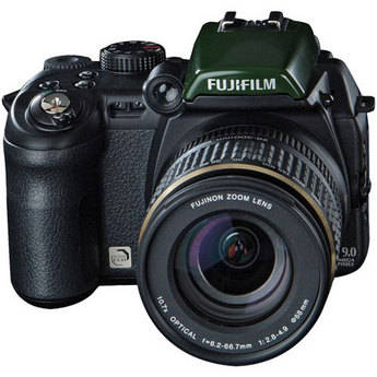 Fujifilm IS-1 Camera