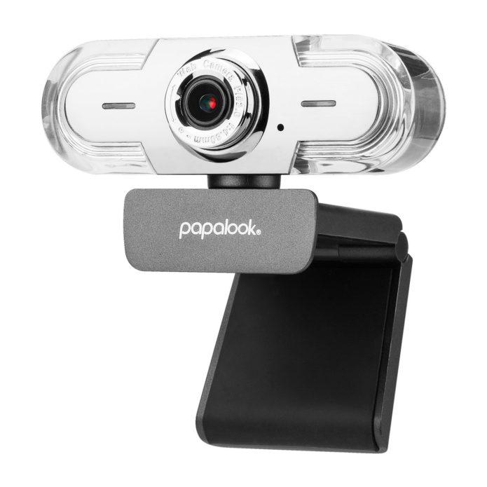 Papalook PA452 PRO webcam review