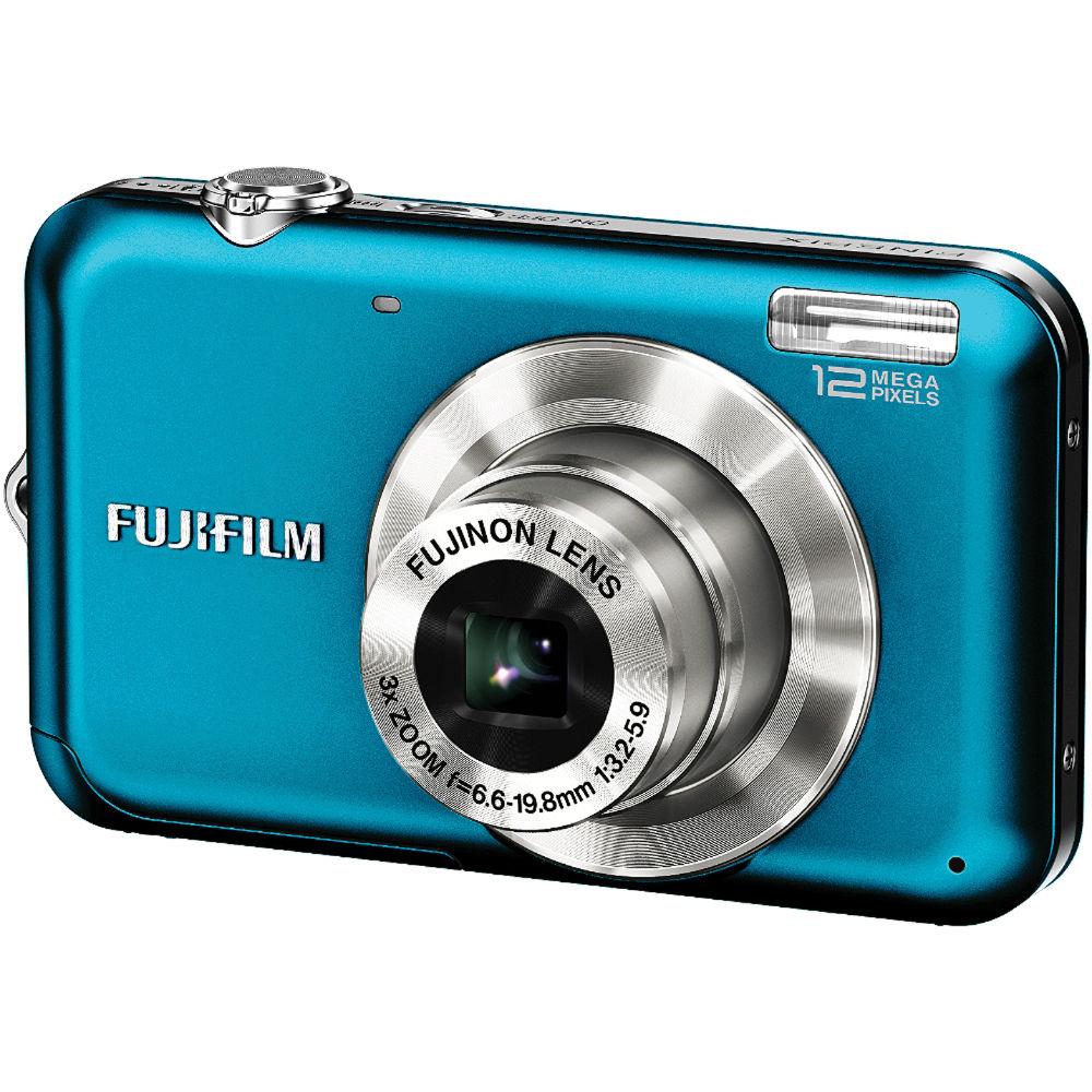 Fujifilm FinePix JV100 / JV105 Camera
