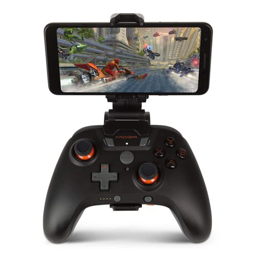 MOGA XP5-X Plus Bluetooth Controller review