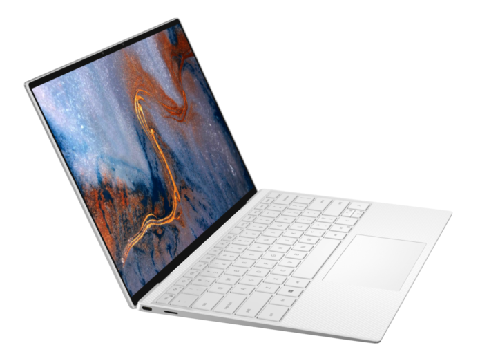 Tiger Lake Dell XPS 13 9310 vs. Asus ZenBook 14 UX425EA: the Dynamic Power Policy difference