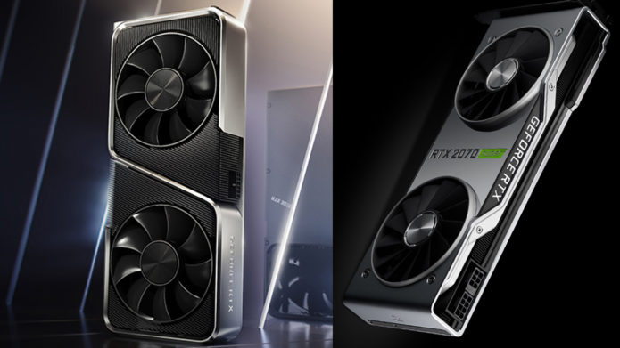 Nvidia RTX 3070 vs RTX 2070 Super: A tussle for the mid-range throne