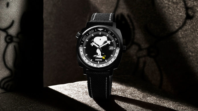 What's With All the Snoopy Watches This Year?