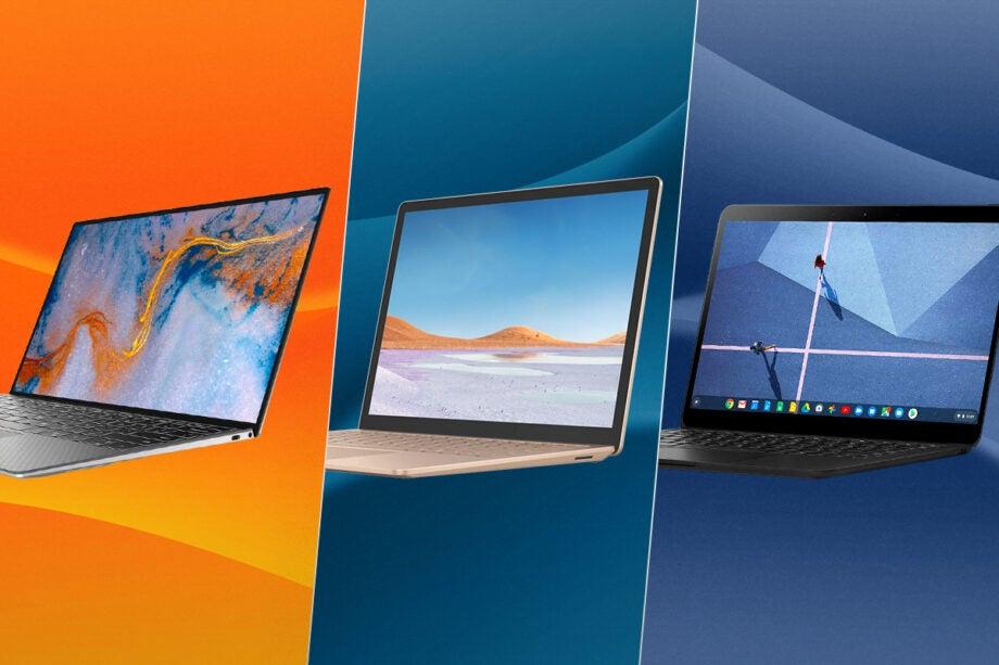 Best MacBook Air alternatives: 5 Windows and ChromeOS laptops you'll love
