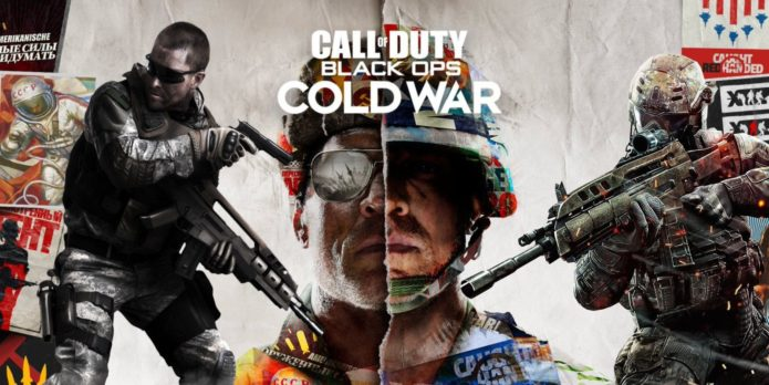 Call of Duty: Black Ops Cold War release date, trailers and news