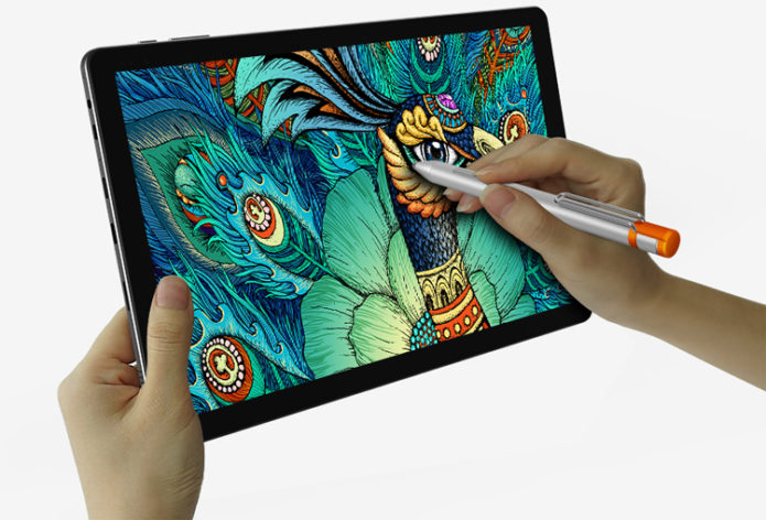 Chuwi Hi10 XR Releases – The World's First 10.1-inch N4120 Tablet