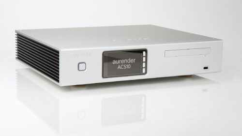 Aurender ACS10 review