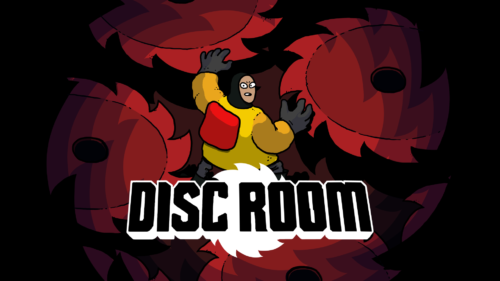 Disc Room (PC) Review