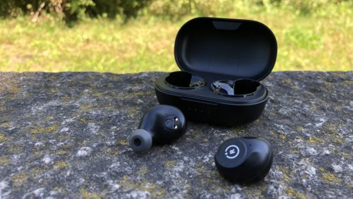 ENACFIRE E60 Wireless Earbuds review