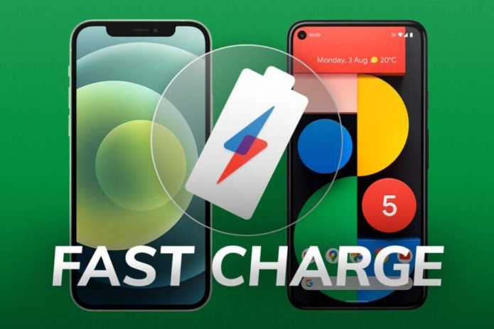 Fast Charge: Apple and Google made me love small phones again