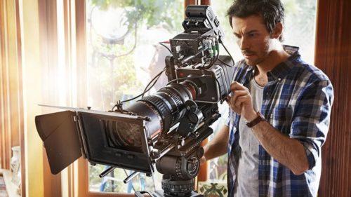 Top budget filmmaking cameras