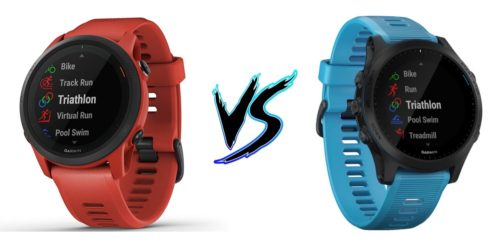 Garmin Forerunner 745 vs Forerunner 945 – Product Comparison