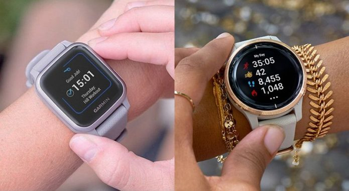 Garmin Venu Sq vs. Garmin Venu: What's the difference and which should you buy?