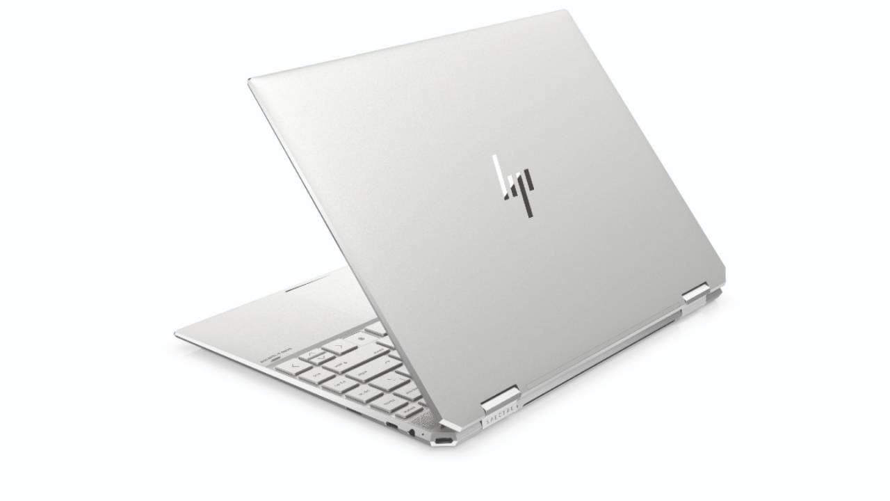 HP Spectre x360 14 luxe laptop revealed with 11th-gen Intel and AI features