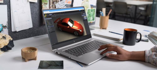 HP ZBook Create G7 (2020) review