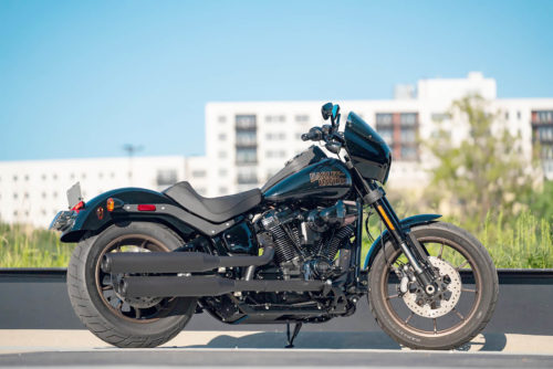 Screamin' Eagle Milwaukee-Eight 131ci Stage IV Kit for Softails (8 Fast Facts)