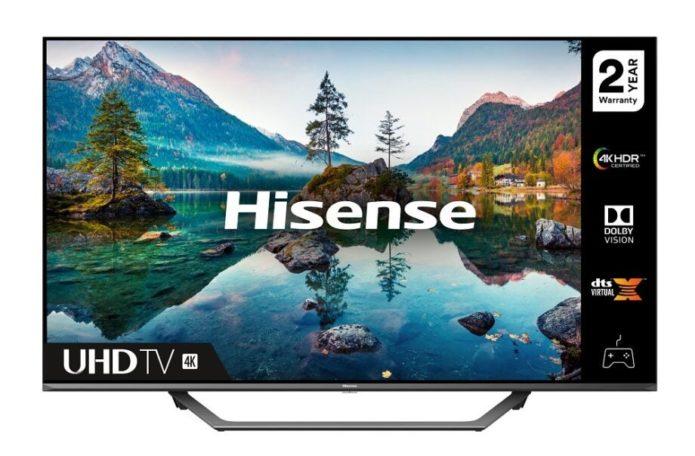 Hisense 50A7500FTUK Review