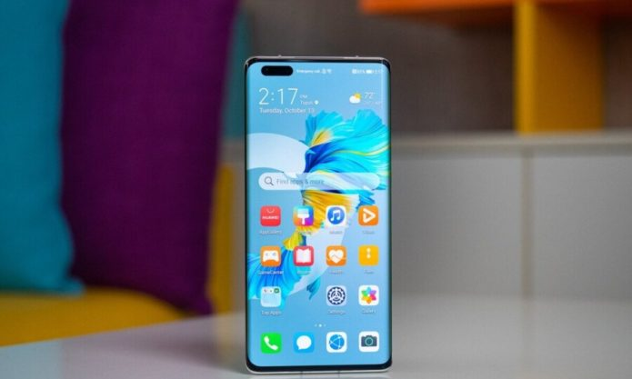 Huawei Mate 40 Pro Hands-on Review: Kirin 9000 5nm Technology