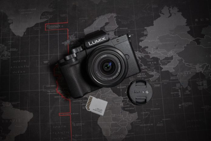 Panasonic G100 Review : A Big Misstep for Micro Four Thirds