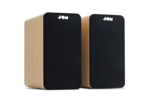 JAM Audio launches its affordable Bookshelf Speakers