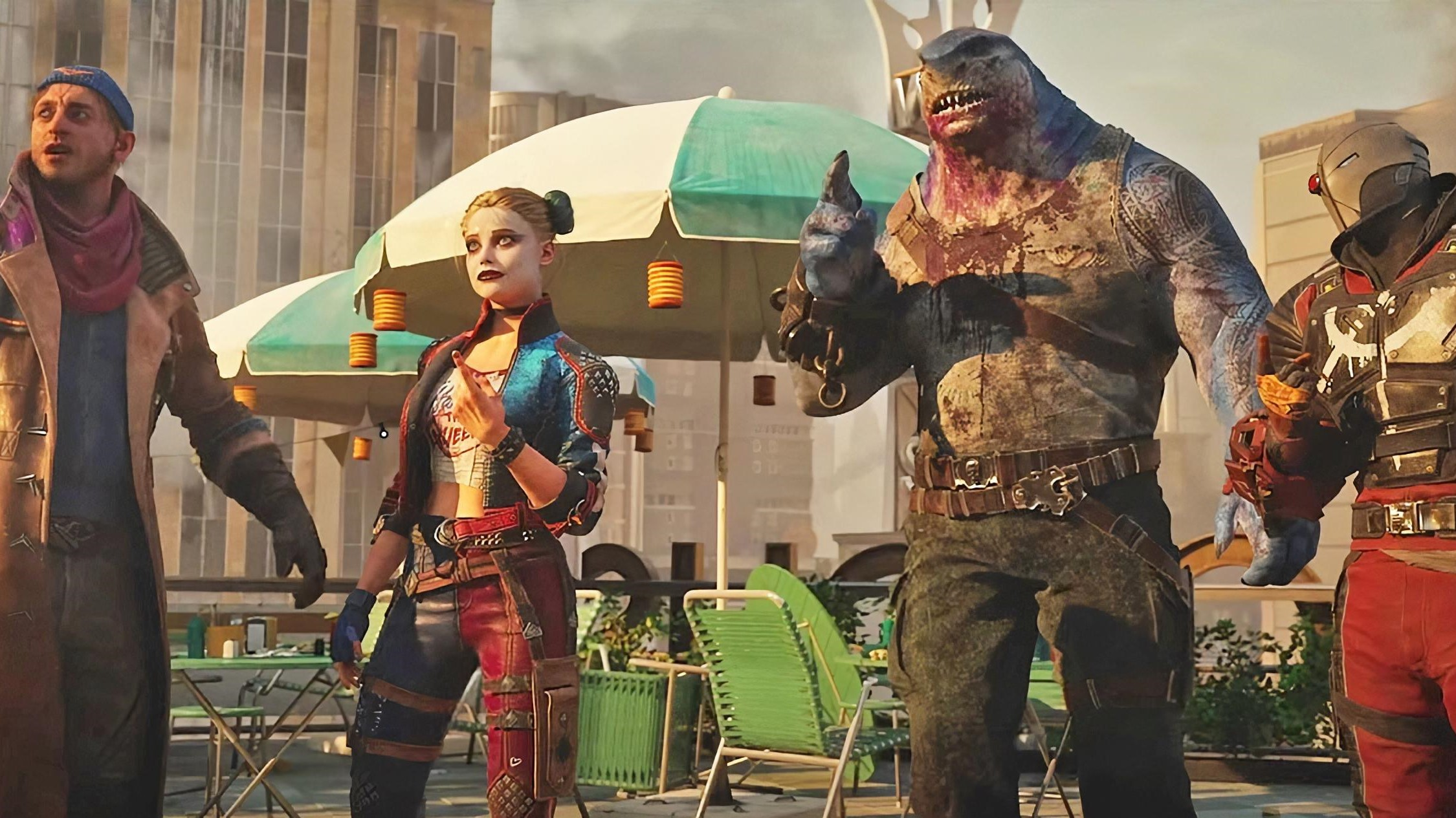 Suicide Squad Kill the Justice League: Release date, Arkhamverse, gameplay and trailers