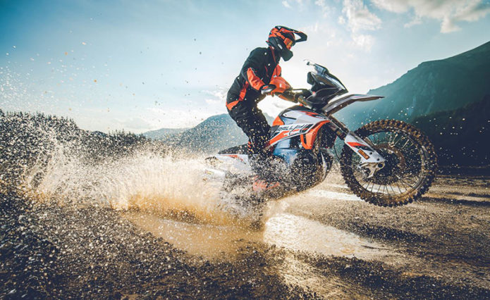 2021 KTM 890 Adventure R And 890 Adventure R Rally First Look