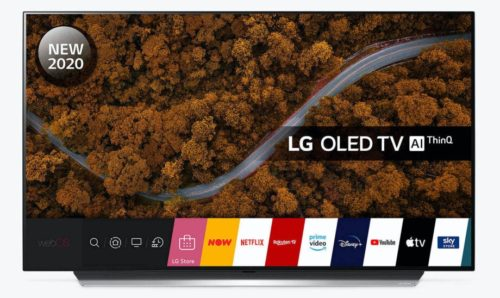 LG Display moves back into profitability thanks to iPhones and OLED TVs