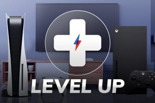 Level Up: The PS5 and Xbox Series X are an ideal excuse to get a new telly