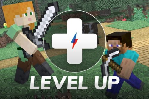 Level Up: Everyone wins with Minecraft in Super Smash, except for Sony