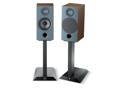 Focal Chora 806 bookshelf speaker review