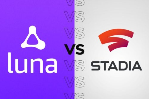Amazon Luna vs Google Stadia: Which cloud gaming service is best?