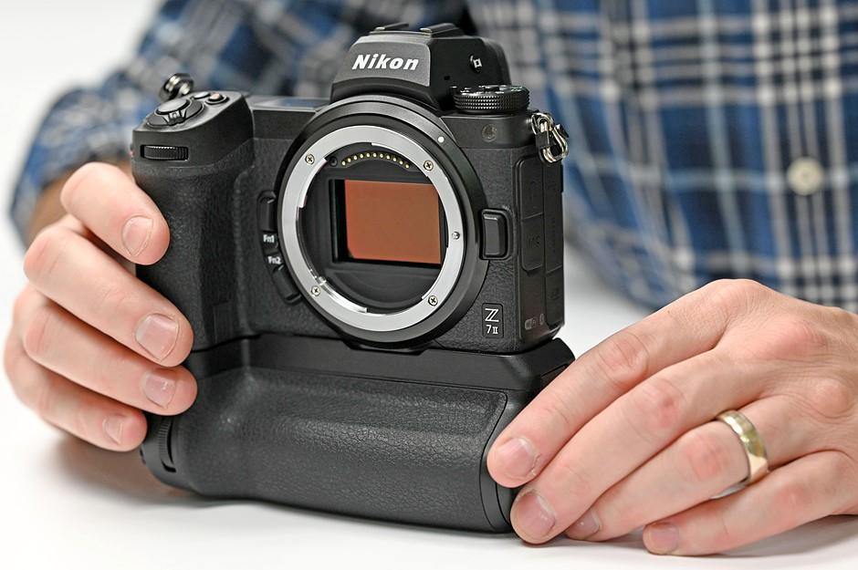 Nikon Z7 II initial review