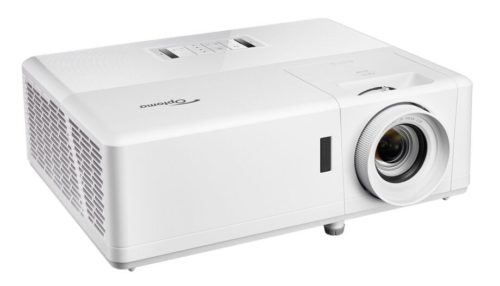 Optoma HZ40 Review