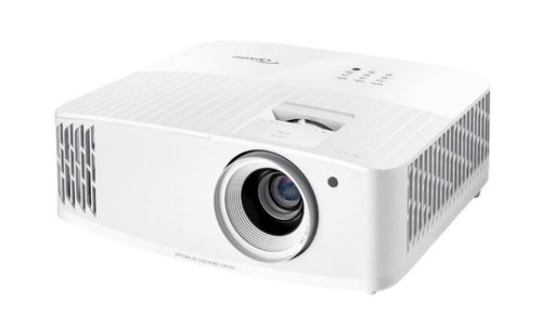 Optoma UHD30 4K projector review