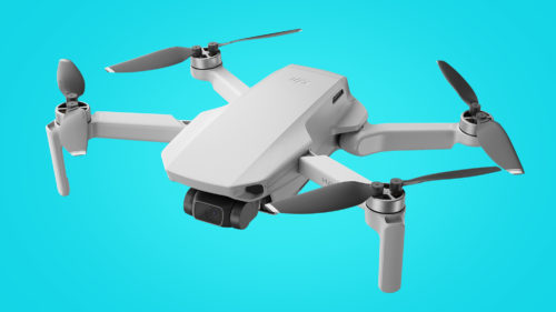 Latest DJI Mini 2 leak suggests it will have two key features missing from Mavic Mini