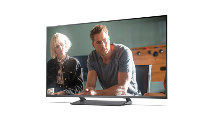 Panasonic TX-58HX800B review