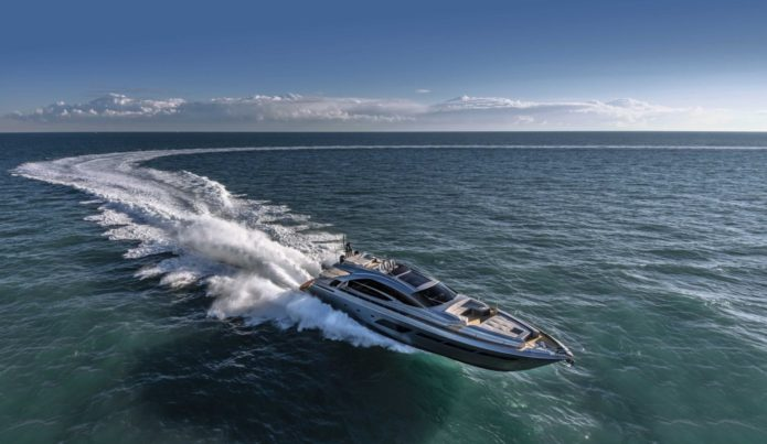Pershing 8X review: Italian stallion strikes a fine balance between space and speed
