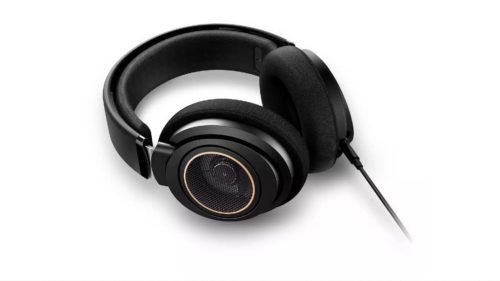Philips SHP9600 Open-Back Headphones review