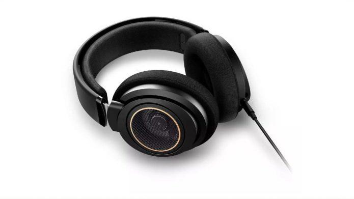 Philips SHP9600 Open-Back Headphones review