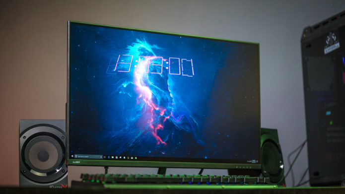 Pixio PX277 Prime 27-inch Gaming Monitor Review: 1440p at 165Hz on Budget
