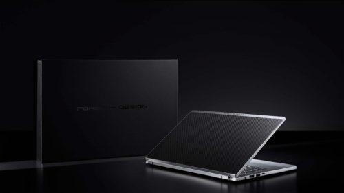Porsche Design Acer Book RS hand-on Review