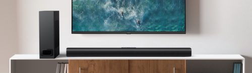 Realme 100W Soundbar Review