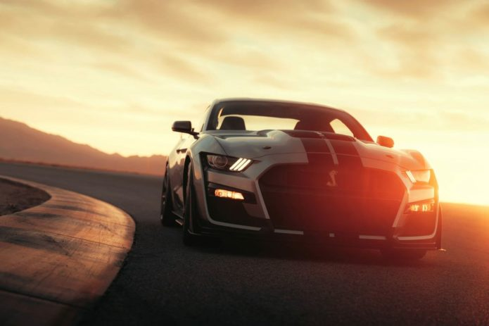 The 2020 Shelby GT500 Made Me Rethink What a Mustang Should Be